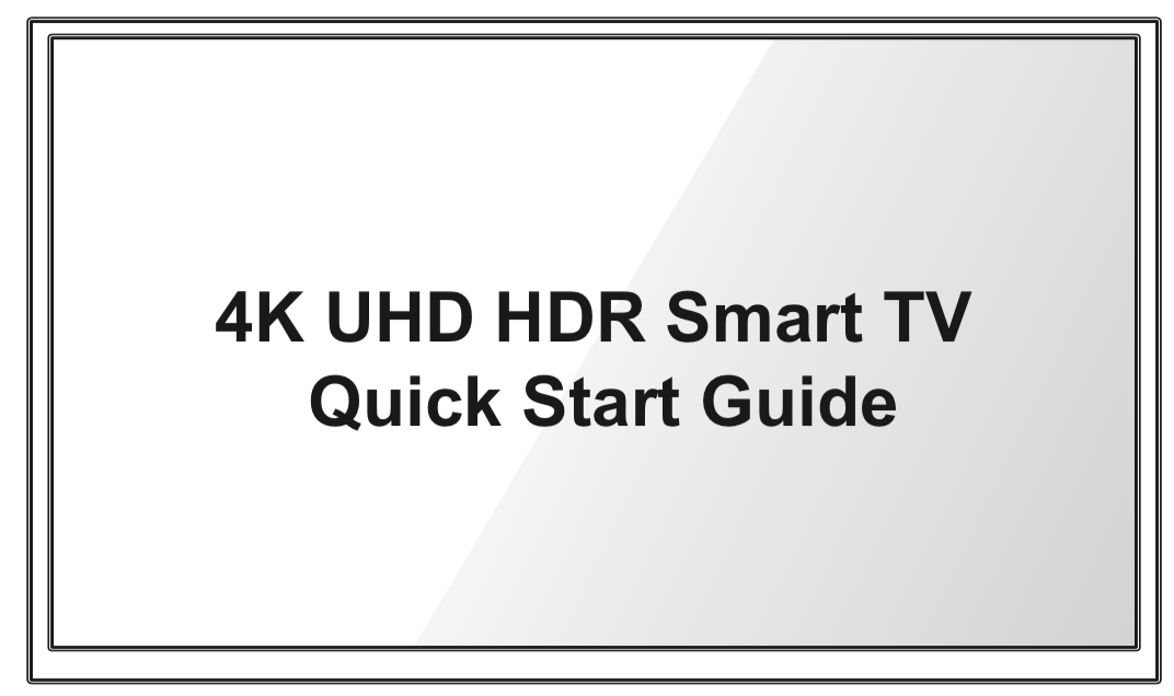 4K Smart TV (H6608) - Hisense Canada