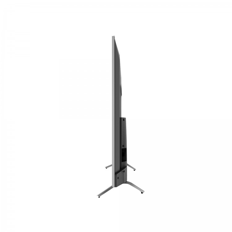 Hisense TV Q7809 Left Side