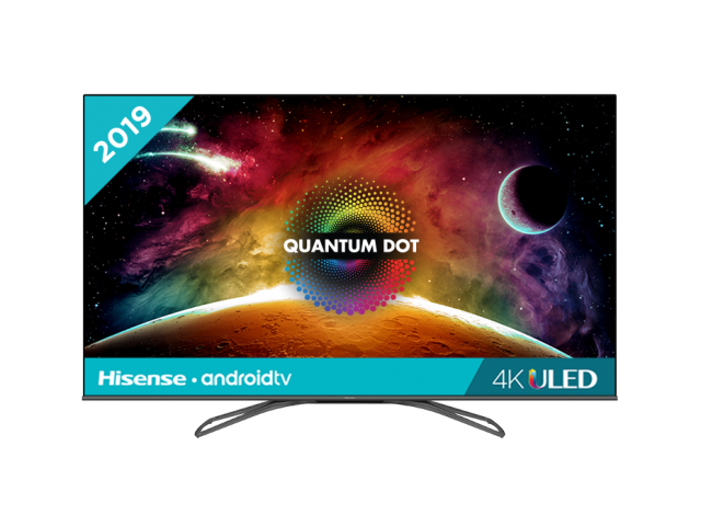 "65"" 4K ULED™ Quantum Dot Android TV"