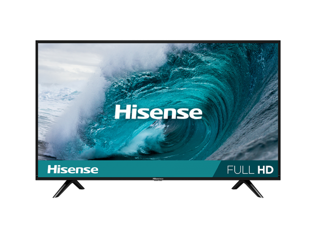 "40"" Full HD Smart TV (2019)"
