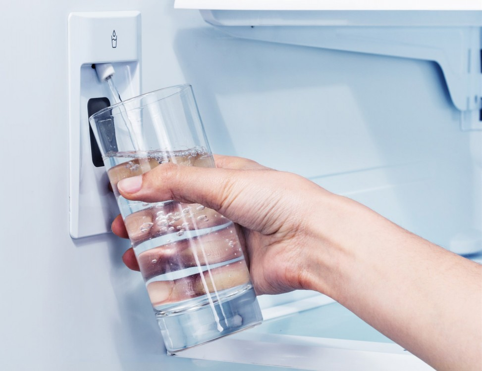 Water Dispenser Lifestyle Callout nocopy
