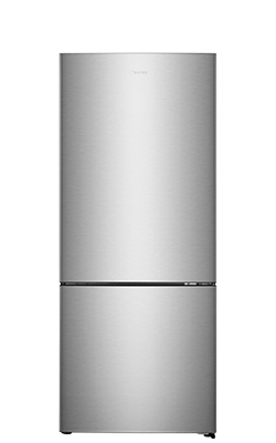 14.8 cu.ft. Stainless Counter-Depth Bottom Mount Freezer