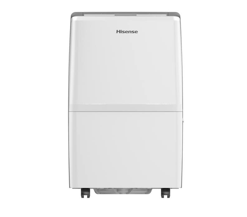 50 Pint Capacity, 2-Speed Dehumidifier (support only) (DH