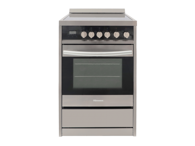 "24"" Front Control Freestanding Electric Range"