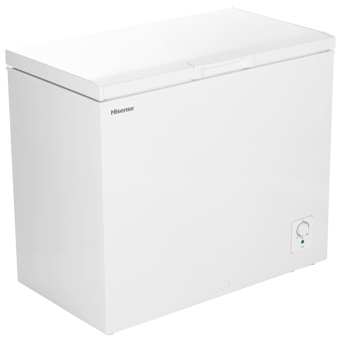 8 8 cu ft  Chest Freezer (FC88D6AWD) - Hisense Canada